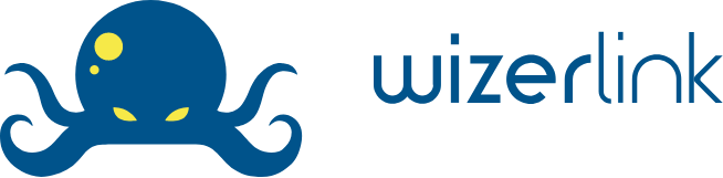Logo Wizerlink